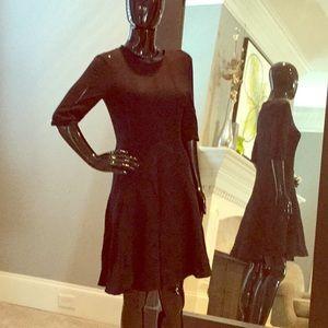 Fit and flare rag & bone dress